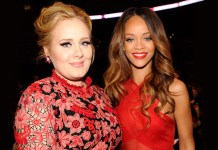 Adele - Rihanna - Hit Channel