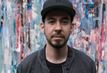 Mike Shinoda - Hit Channel