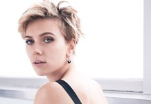 Scarlett Johansson - Hit Channel
