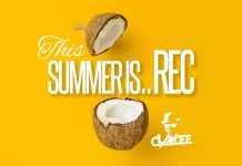 This Summer is REC - Claydee - Hit Channel