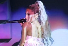 Ariana Grande - The Tonight Show - Jimmy Fallon - Hit Channel