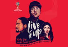 Nicky Jam - Will Smith - Era Istrefi - Live It Up (2018 FIFA World Cup Russia - official song) - Hit Channel