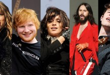 Taylor Swift - Ed Sheeran - Camila Cabello - Thirty Seconds To Mars (Jared Leto) - Shawn Mendes - BBC The Biggest Weekend - Hit Channel