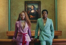 Beyonce - JAY-Z - The Carters - Apeshit - video