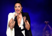Demi Lovato - Rock in Rio Lisboa - Hit Channel