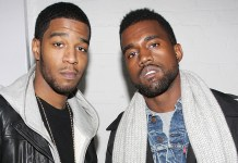 Kid Cudi - Kanye West - Hit Channel