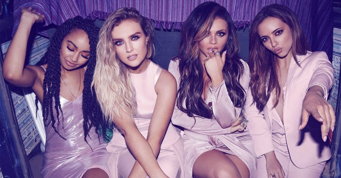 Little Mix - Hit Channel