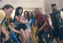 Live It Up (Official Video) - Nicky Jam feat Will Smith & Era Istrefi (2018 FIFA World Cup Russia) - Hit Channel