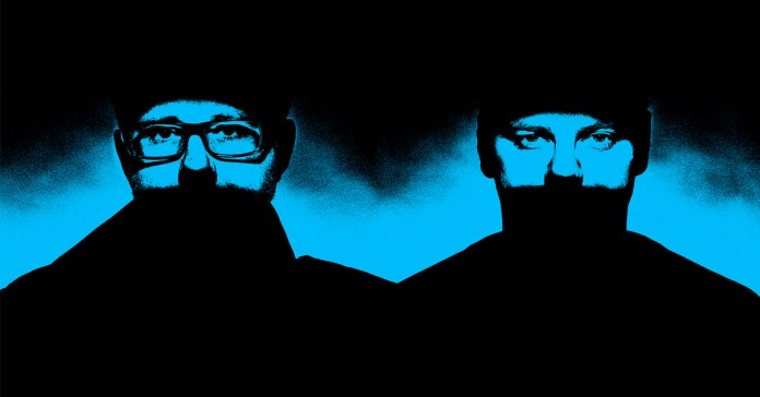 The Chemical Brothers - Hit Channel
