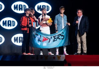 The Players - Mad Video Music Awards 2018
