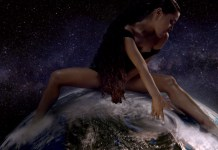 Ariana Grande - God Is A Woman (video) - Hit Channel