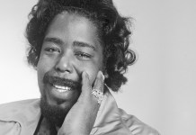 Barry White - Hit Channel