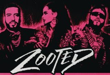 Becky G feat French Montana & Farruko - Zooted - Hit Channel