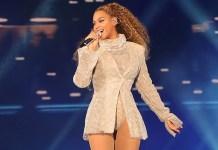 Beyoncé - On The Run II Tour - Hit Channel