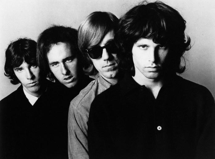 Jim Morrison - The Doors