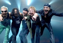 Scorpions (band) - Hit Channel