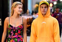 Hailey Baldwin - Justin Bieber - Hit Channel