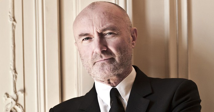 Phil Collins - Hit Channel
