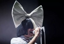 Sia (wig - περούκα) - Hit Channel