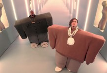 Kanye West & Lil Pump ft Adele Givens - I Love It (Official Music Video) - Hit Channel