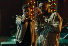 Liam Payne - French Montana - First Time (video) - Hit Channel