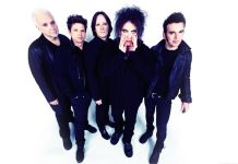 The Cure - Hit Channel