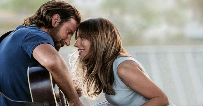 A Star Is Born - Bradley Cooper - Lady Gaga - Hit Channel