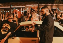 Bad Bunny feat Drake - Mia (video) - Hit Channel