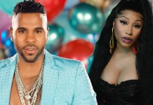 Jason Derulo x David Guetta - Goodbye (feat Nicki Minaj & Willy William) [OFFICIAL MUSIC VIDEO] - Hit Channel