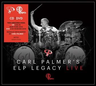 Interview: Carl Palmer (Emerson Lake & Palmer, Asia, solo) 1