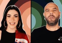 Ήβη Αδάμου feat Stavento - Δικό Μου - Official Music Video - Hit Channel