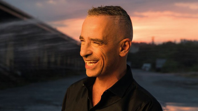 Eros Ramazzotti - Hit Channel