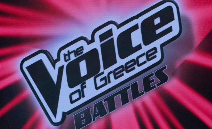 The Voice Of Greece - Battles - Hit Channel