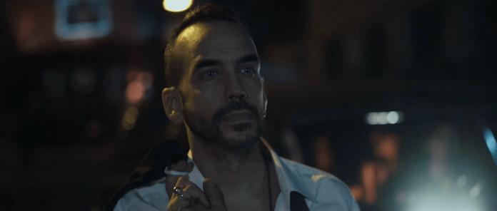 Πάνος Μουζουράκης - Αυτή Είναι Η Ζωή (video clip)