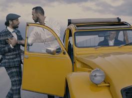 Κωστής Μαραβέγιας - Πάνος Μουζουράκης - Αυτή Είναι Η Ζωή (video clip)