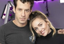 Mark Ronson - Miley Cyrus - Hit Channel
