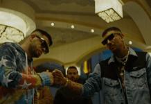 SNIK ft Noizy - GANGO (Official Music Video) - Hit Channel
