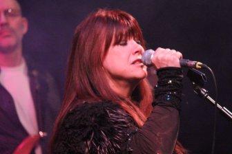 Interview: Sonja Kristina (Curved Air) 2