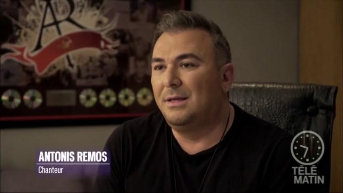 Αντώνης Ρέμος - Antonis Remos - Idoles Dans Leurs Pays - France24 - Hit Channel