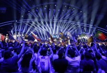 Eurovision Song Contest 2018 - Hit Channel