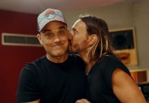 Robbie Williams - Bob Sinclar - Electrico Romantico - Hit Channel