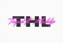 TOQUEL feat MADCLIP - THL (Prod by Sin Laurent) - Hit Channel