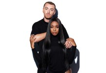 Sam Smith - Normani - Dancing With A Stranger - Hit Channel