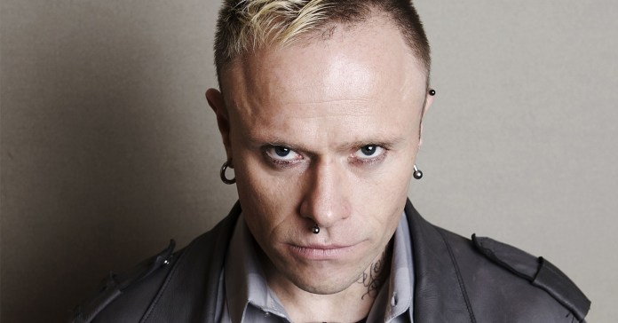 Keith Flint - Prodigy - Hit Channel
