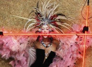 Μια υπέροχη Lady Gaga φωτογραφίζεται για το V Magazine
