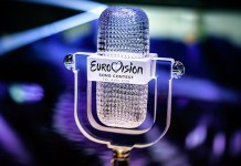 Eurovision Song Contest - Tel Aviv 2019 - Trophy