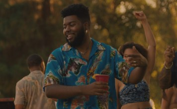 Khalid - Right Back ft A Boogie Wit Da Hoodie - video