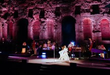 Florence and The Machine - Acropolis - Athens
