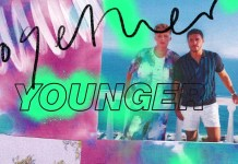 Jonas Blue - HRVY - Younger - Hit Channel