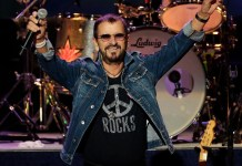 Ringo Starr - Hit Channel